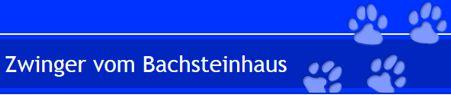 Zwinger vom Backsteinhaus
